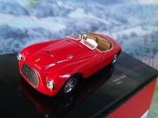 1/43 IXO Ferrari 166 MM 1948