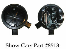 58 EARLY 348 WITH AIR CONDITIONING CHEVROLET IMPALA TRI POWER 3x2 AIR CLEANER