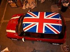 BMW Mini Cooper Union Jack toit Kit