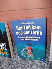 Der Tod kam aus der Ferne, von Kaufholz / Lippold, aus dem Weltbild Verlag