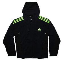 adidas Hip Length Polyamide Regular Coats & Jackets for Men
