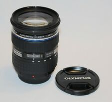 Olympus ZUIKO ED 12‑60mm 1:2.8‑4.0 SWD Lens old four thirds fit (NOT micro 4/3)