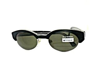 VOGUE Vo 2149-S Sunglasses Vintage Man Woman Made IN Italy Retro Vintage