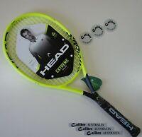 "HEAD Graphene 360 EXTREME LITE Tennis Racquet, STRUNG, Grip 2 (4-1/4""), 265 g"