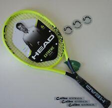 "HEAD Graphene 360 EXTREME LITE Tennis Racquet, STRUNG, Grip 3 (4-3/8""), 265 g"