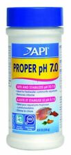 API Proper pH 7.0 Powder Easy-to-use Fast Dissolving Powder Set Stabilizes 8.5oz