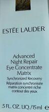 Estee Lauder Advanced Night Repair Eye Concentrate Matrix, 0.5 Fl. Oz