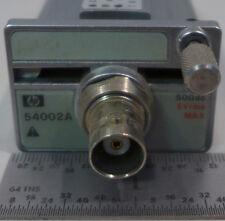 Agilent/HP 54002A Probe Pod
