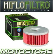 HIFLO OIL FILTER FITS SUZUKI GN250 1982-2000