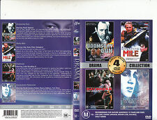 Doomsday Gun-1994-Kevin Spacey/White Mile/Daybreak/Somewhere To/-4 Movie-2 DVD