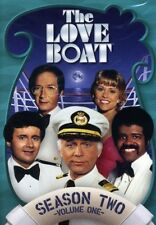 The Love Boat: Season Two Volume One [New DVD] Full Frame, Subtitled