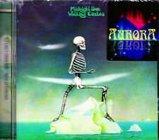 MIDNIGHT SUN walking circles (1972) Remastered CD NEU OVP/Sealed
