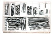 Assorted Box of Compression Springs 10 Sizes QTY 70 Spring Pieces AT30
