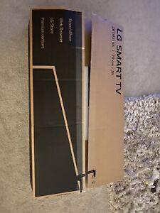 "LG 28TN510S 28"" Smart HD Ready IPS LED TV Wi-Fi & Freeview & Freesat - Black"