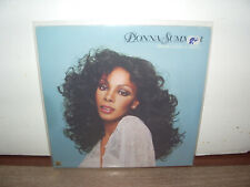 Donna Summer – Once Upon A Time... Atlantic 1977 GERMANY 2xLP DISCO