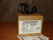 NEW OEM SANYO POA-LMP129 Projector lamp-bulb for PLC-XW65, XW65K, EIKI LC-XD25U