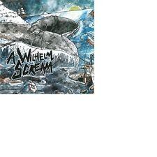 A WILHELM SCREAM - PARTYCRASHER  CD NEU