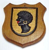Wappenschild Fallschirmjäger 1 Regiment SAS RPIMa französische Armee #8980