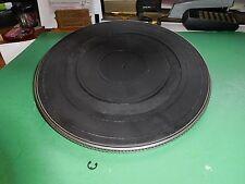 Marantz model TT155 Record Turntable Platter
