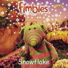 Fimbles: Snowflake (PB),BBC,Very Good Book mon0000131274