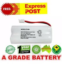 New Replacement BT694 Battery for Telstra V850a V950A CTB96 Cordless Phone