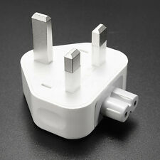 UK Travel Adapter Socket AC Power Plug Charger Converter For Apple iPhone iPad