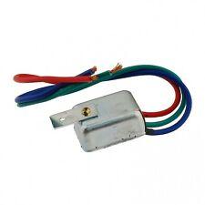 12 to 6 Volt reducer for dash gauges (one does all gauges) D-10800