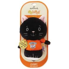 itty bittys® Kitten Bowl Cubby Stuffed Animal Limited Edition