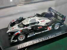 Peugeot 908 Le Mans 2008 #9 - Norev # 472724 1:43 Made in China