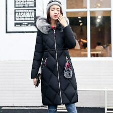 New winter women coat thickened parka down cotton ladies down parka down jacket