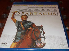 Spartacus 50* Anniversario  Blu-Ray ..... Nuovo
