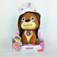 Dora and Friends Doggie Day Perrito Fisher Price