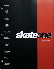 Powell Peralta Skate One Spring 2008, Skateboard Products Dealer Catalog