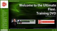 FlexiSIGN Training ONLINE - Get Over 10 Hours of FlexiSIGN Training