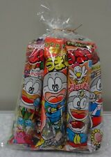 From Japan Yaokin Umaibo Special Set of 10 Flavors Japanese Snacks