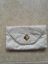 Miss selfridge clutch bag