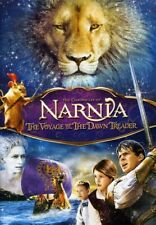 The Chronicles of Narnia: The Voyage of the Dawn Treader (Dvd, 2010) New