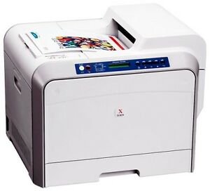 Xerox Phaser 6100 Workgroup Color Laser Printer