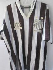 Santos 1992-1993 Home Football Shirt Size Medium /11433