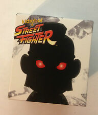 SDCC 2013 Kid Robot Mecha Zangief Street Fighter SDCC 2013 exclusive SOLD OUT!!
