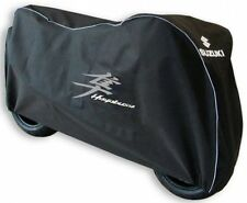 Indoor Abdeckplane Motorradgarage Bikecover  GSX1300R Hayabusa NEW OVP original