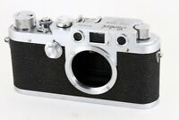 Very Rare Leotax T2 Rangefinder camera LTM39 Exc+++ From Japan#3313