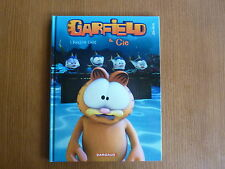 GARFIELD & Cie n° 1 *** POISSON CHAT