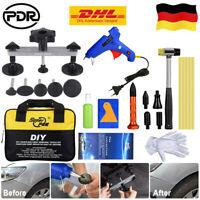 32× PDR Ausbeulwerkzeug Dellen Reparatur Karosserie Ausbeul Beulen Werkzeug Set