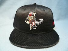 New Era 59fifty Billings Mustangs Batting Practice Mesh BRAND NEW Fitted cap hat