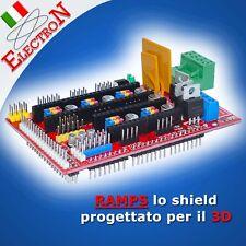 3D Printer Controller Board for RAMPS 1.4 Reprap Mendel Prusa Stampante Arduino