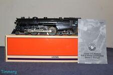 Lionel Trains 6-38015 773 Hudson Steam Locomotive Uncatalogued RARE **