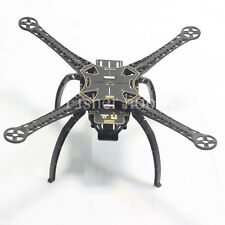 S500 Quadcopter Multicopter Frame Kit PCB Version with Landing Gear Upgrade F450