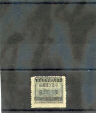 China Sc 962(Sg 1237)(*)F-Vf Ngai 1949 $500 Kwangtung Reve 00004000 Nue, Green, Opt $160