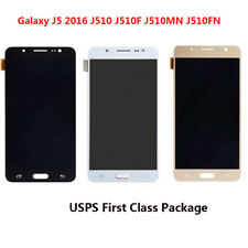 For Samsung Galaxy J5 2016 J510 J510F J510MN J510FN LCD Touch Screen Digitizer